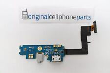 OEM Samsung Galaxy S2 SGH-i777 Charging Port USB Microphone Flex Cable Original