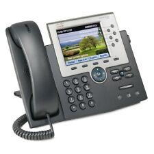 8 x Cisco Unified 7965G IP-Telefon