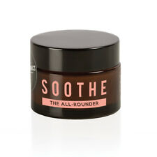 2 x 40ml JAK ORGANICS Soothe Skin Balm ( protects from premature ageing )