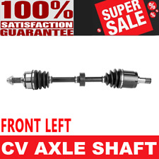 FRONT LEFT CV Axle Shaft For HONDA ACCORD 03-07 L4 2.4L Automatic Transmission
