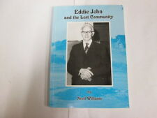 Good - Eddie John And The Lost Community - Nevil Williams 2003-01-01 Signed by a