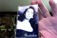 Laura Fygi- Bewitched- used cassette tape- Korean import- great shape