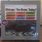 CHICAGO / THE BLUES / TODAY, 3 VINYL 180 GRAM BOX SET PURE PLEASURE RECORDS