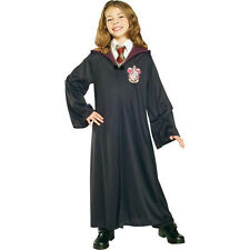 Rubies Official Harry Potter Gryffindor Classic Robe Childs Costume - Large