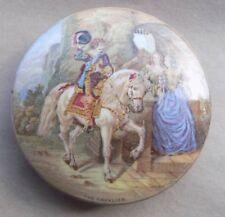 PRATTWARE Pot Lid - The Cavalier