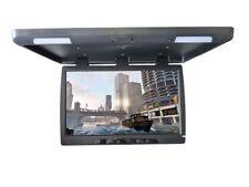 "56 cm Deckenmonitor 22"" Flipdown TFT LCD MONITOR IR Auflösung 1680x1050 HDMI"