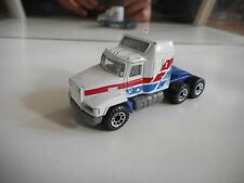 Matchbox Mack CH600 in White/Blue