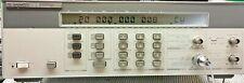 Agilent / HP 5361B Pulse/CW Microwave Counter ( 10 Hz - 20 Ghz)