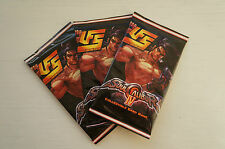 UFS Soul Calibur IV Booster Pack X 3