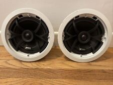 New listing Niles Cm730 In-Wall or Ceiling Speakers
