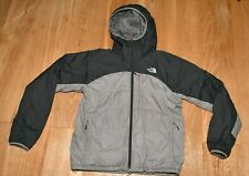 the north face summit series jacket with hood - insulated - mens M
