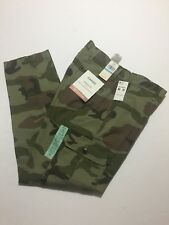 Dockers Men's Cargo Pants Athletic Fit Camouflaged 269750007 Size 36/32