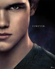 Twilight Breaking Dawn Pt 2 : Jacob - Mini Poster 40cm x 50cm (new & sealed)