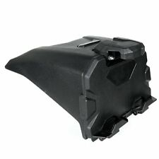 Black Electronic Device Holder With Integrated Storage For Can Am Maverick X3