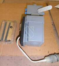 Solenoid Valve Kit. Military part no. 3022660-1