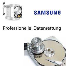 Datenrettung - Samsung SP1203N -  Data Recovery - Wiederherstellung