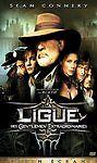 The League of Extraordinary Gentlemen (DVD, 2006) w/ lenticular slipcase