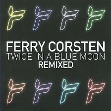 Ferry Corsten- Twice in a Blue Moon: Remixed CD