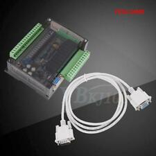 1pcs FX3U-24MR Control Board PLC Programmable Logic Controller Relay Output GL