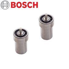 Fits Volkswagen Dasher Rabbit Set Of 2 Fuel Injector Nozzles Bosch 0 434 250 063