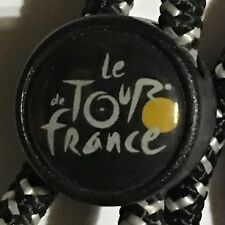 NOS Genuine Le TOUR DE FRANCE Badge ID Holder NECKLACE Lanyard NWT by SNUGZ USA