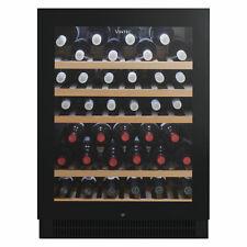 New Vintec - VWS050SBA-X - 50 Bottle Wine Cabinet