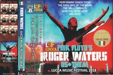 Roger Waters / LIVE - US + THEM 2018 in Italy / 2CD With OBI STRIP