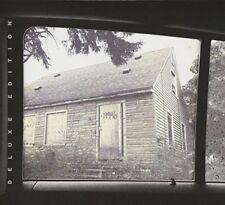 The Marshall Mathers LP 2 by Eminem (CD, Nov-2013, Interscope (USA))