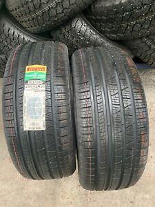 255 45 20 pirelli Scorpion Verde All Season