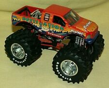 BIGFOOT MONSTER TRUCK DESTINATIONS MUSCLE MACHINES FORD 2003 4X4 BDS RACING*
