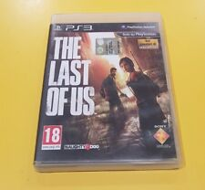 The Last of Us GIOCO PS3 VERSIONE ITALIANA