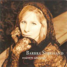 Barbra Streisand - Higher Ground (CD 1997) Celine Dion