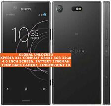 Cellulari e smartphone Sony Sony Xperia XZ