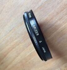 Royal 49mm metal screwed Polarizer filter mint