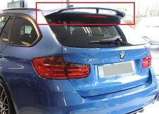 BMW 3 SERIES F31 TOURING M PERFORMANCE STILE SPOILER ROOF POSTERIORE NEW