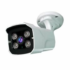 Waterproof  HD 720P 1.0MP Security Network  POE IP Camera P2P ONVIF Night Vision