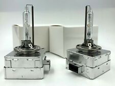 2x New Factory OEM 13-15 VW Passat Xenon D3S HID Headlight Bulb