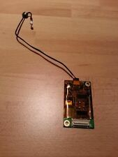 Scheda modem board card per Packard Bell EASYNOTE B3600 MIT-COU-A cavo cable
