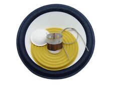 SS Audio Recone Kit for Yamaha NS10M JA1801 JA-1801 Studio Monitor Woofer