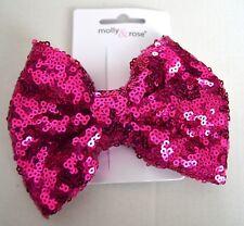 18Pc Paillettes Clips Cheveux Filles Femme Cheveux Snap Clip Bendies poupées clips cheveux