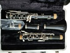 Bundy Clarinet with Case