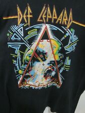 Def Leppard Official Hysteria T-Shirt