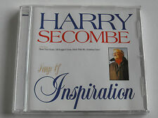 Harry Secombe - Songs Of Inspiration (CD Album) Used Very Good