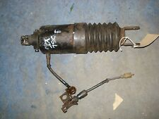 Kawasaki GPx 750 Shock absorber 305mm eye to fork all good rip in boot ##