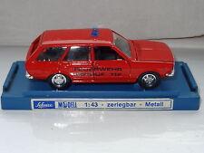 schuco VW PASSAT VARIENT FIRE   -  302 631 boxed