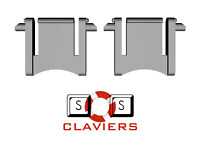 Razer Lycosa /Razer Arctosa Keyboard Spare Replacement Tilt Leg Stand Foot Feet