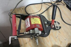 H.K. Porter HKP Pneumatic Bolt Wire Cutter Model 9190