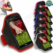 Sports Running Jogging Gym Arm Band Case Cover Holder for Various Phones