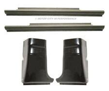 ROCKER PANELS AND CAB CORNERS DODGE RAM 2 DOOR STANDARD CAB 1994-2001