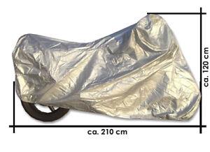 Motorrad Abdeckung Plane Roller Motorradplane Garage Faltgarage Regenschutz